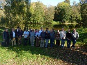 14, 15 et 16 octobre 2011 : 1ères Rencontres de Lurais P1010126_Ter-300x225